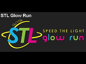 8th Day Interview - Speed the Light 5k - 10k Glow Run 2015