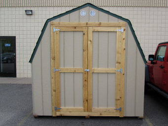 Get the Shopping Show's shed of the week on UPBargains.com