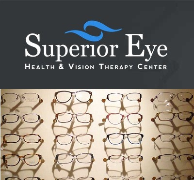 Superior Eye Health & Vision Therapy Center