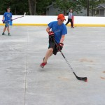 2015 Catch the Vision Hockey 3 on 3 Tournament Marquette Township 11
