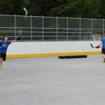 2015 Catch the Vision Hockey 3 on 3 Tournament Marquette Township 12