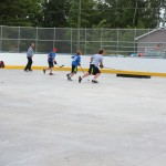 2015 Catch the Vision Hockey 3 on 3 Tournament Marquette Township 16