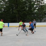 2015 Catch the Vision Hockey 3 on 3 Tournament Marquette Township 20