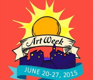 ART WEEK in Marquette, MI