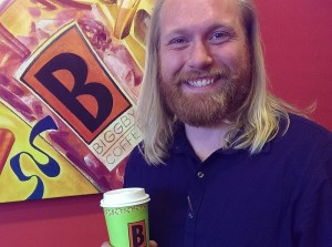 Biggby Coffee in Marquette