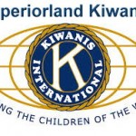 Superiorland Kiwanis Logo