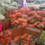 Major Discount and Bill Tibor live at Tadych's Econo Foods One-Day Truckload Produce Sale on Sunny 101.9, on Saturday, June 6th, 2015