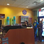 Yoopers Love the New Biggby Coffee Location in Marquette