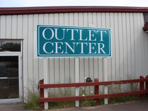 Carpet One Carpet Specialists Outlet Center in Marquette