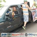Photo 23 - 4th of July Parade 2015 with Great Lakes Radio Staff in Marquette, Michigan 49855