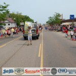 Photo 25 - 4th of July Parade 2015 with Great Lakes Radio Staff in Marquette, Michigan 49855