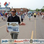 Photo 27 - 4th of July Parade 2015 with Great Lakes Radio Staff in Marquette, Michigan 49855