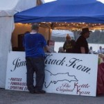 Jimmy's Krack Korn at Pioneer Days 2015 Negaunee, MI