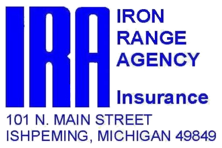 Iron Range Insurance Agency - 101 N Main St in Ishpeming, MI 49849