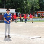 Marquette Township Lions Recreation Area Catch the Vision Community Day 176