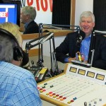 Michigan Governor Rick Snyder Visits the Sunny Morning Show with Walt and Mike August 13 2015