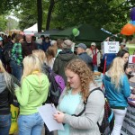 Great Lakes Radio Broadcasted LIVE from Northern Michigan University's Fall Fest