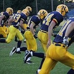 negaunee miners high school football
