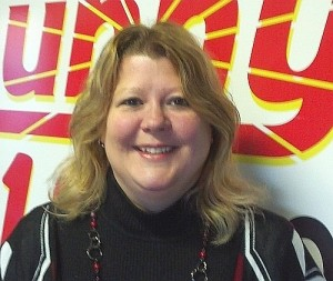 Sarah Schultz, Executive Officer of the Home Builders Association of the Upper Peninsula