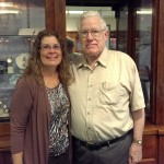 Nyman Jewelers 47th Anniversary in Escanaba, Michigan