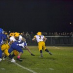 Negaunee's Defense was strong last week!