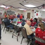 Christmas is for Veterans 2015 Great Lakes Radio Bayside Beverage Super One Foods 031