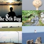 The 8th Day with Todd Paz