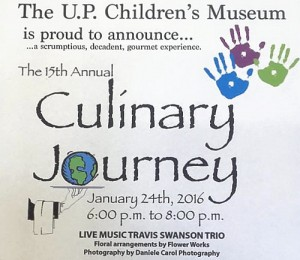 UPCM Culinary Journey