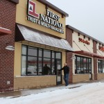 First National Bank Trust and Wealth Management - Part of the Marquette Township Business Association