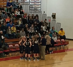 The Negaunee Miners defeated the Westwood Patriots (62-27) on Sunny.FM Friday January 22nd, 2016.mp3