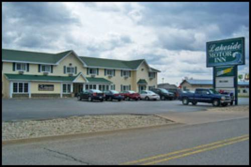 Plan A Getaway In Delta County And Stay At The Lakeside