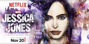 Jessica Jones Marvel Comic a Netflix Original