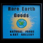 Rare Earth Goods Natural Foods & Art Gallery