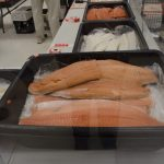 Get large pieces of salmon at an amazing price!