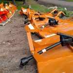 Need a new mower attachment? Ward's has you covered!