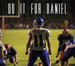 Do It For Daniel