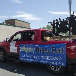 Attend Blues Fest this Labor Day