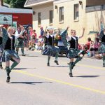 The Superior Pipes and Drums Dancers