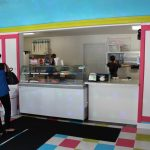 Buster's Ice Cream Parlor Grand Opening Negaunee Michigan July 5 2016 4009