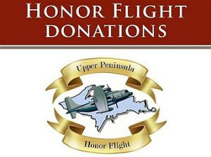 Honor Flight Donations featured image