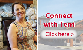 Contact Terri at Freighter View
