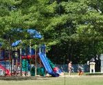 Kiddy Park Part of Marquette Township Lions Field Recreational Area