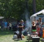 So Much Happening At Marquette Township Community Day