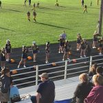 Negaunee Miners Football VS Gwinn Modeltowners on Sunny.FM 09/23/16