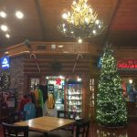 The Casino has a large gift store where you can pick up keep sakes and other things.