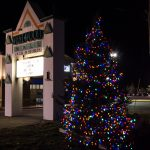 Thanks to Westwood Mall for hosting the annual Catch the Christmas Spirit Tree Lighting Ceremony.