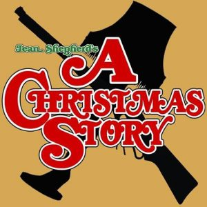 """""""A Christmas Story"""" at the Vista Theater In Negaunee"""