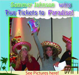 See Pictures from Two Tickets to Paradise