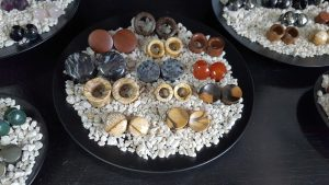 A Great Selection of Organic Plugs