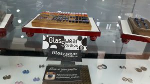 Glass Wear - made in the USA